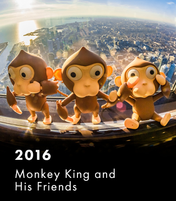 2016 LF History_Monkey King and His Friends