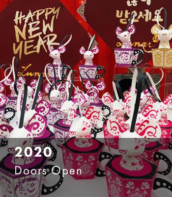 2020 LF History_Doors Open