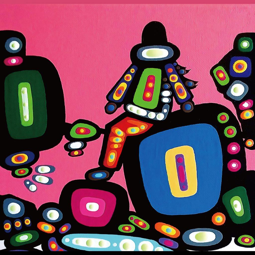 Indigenous Single 04_Artwork_Freedom